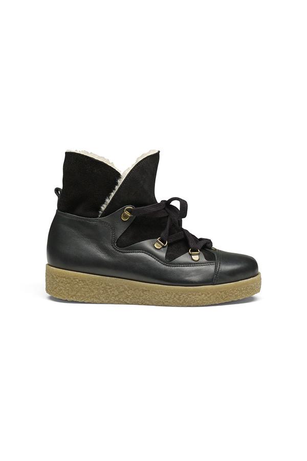 Ganni Masha Texas Boots Garmentory