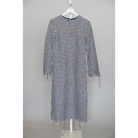 Simon Miller Wells Dress - CNTYPLD