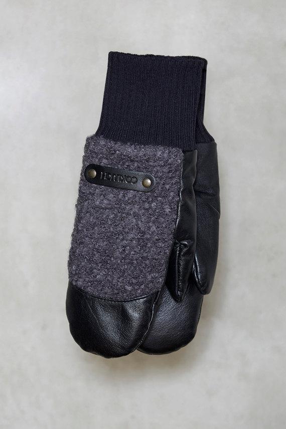 Cokluch 'Chali' mittens