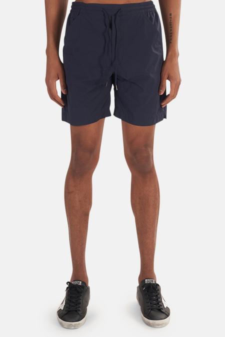 Marahishi Maharishi Onibegie Swim Shorts - Indigo