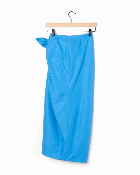 Marni Side Knot Skirt