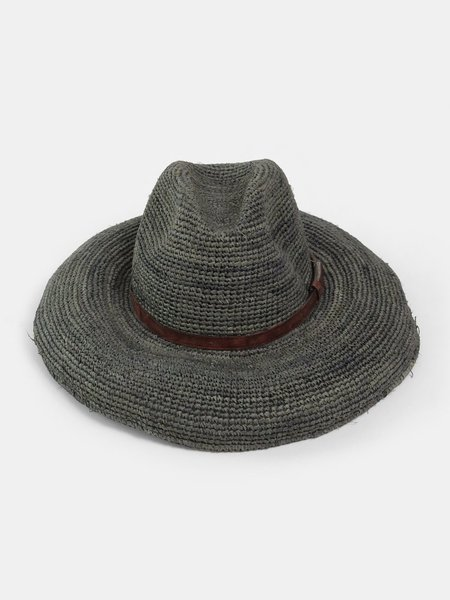 ibeliv safari hat - stone