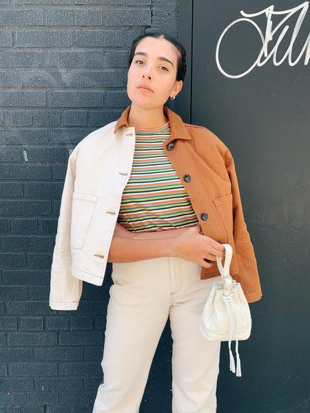 Paloma Wool Maravilla Bag - Ivory