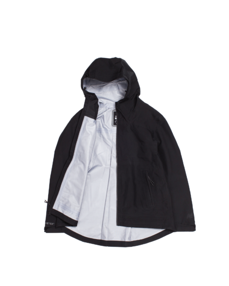 New Balance 3L Gore Tex Jacket - Black