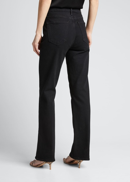 Goldsign The Comfort High Rise Bootcut Pant - Kelvin