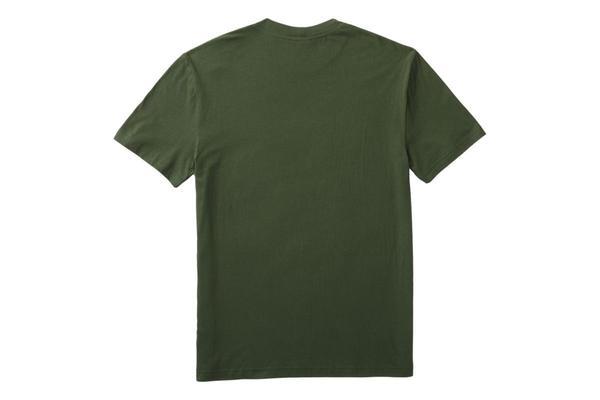 Filson S/S Lightweight Graphic Outfitter T-Shirt - Dark Vine