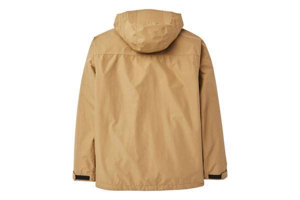 Filson Swiftwater Rain Jacket - Dark Tan