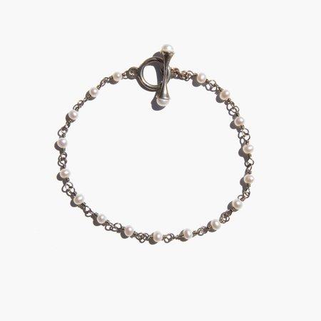 Vintage Kindred Black Sprattus Bracelet