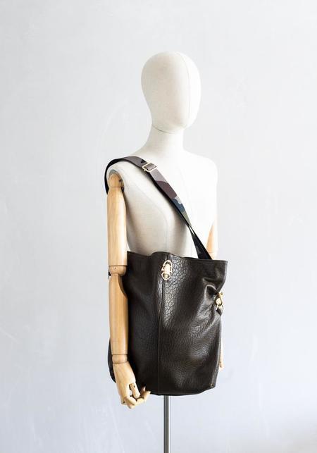 SOUS LES PAVES Scarab Spritz Bag