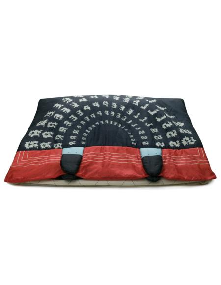 HENRIK VIBSKOV Fantasia sleeping bag - Navy
