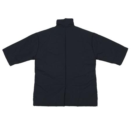 Kids Tambere Jacket With Buttons - Navy Blue
