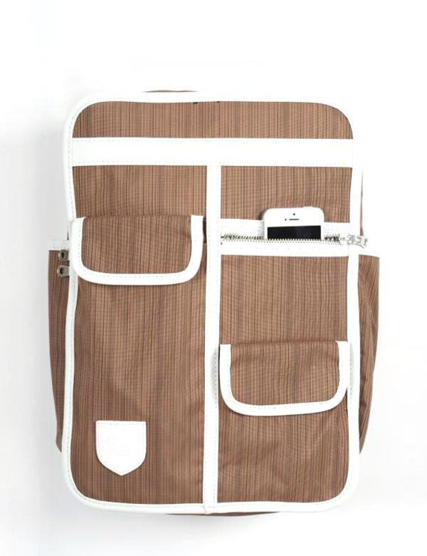 Unisex Goodordering Classic Backpack