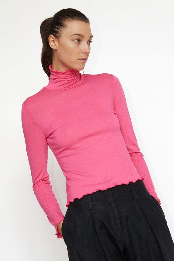 No.6 Rumi Turtleneck - Pink