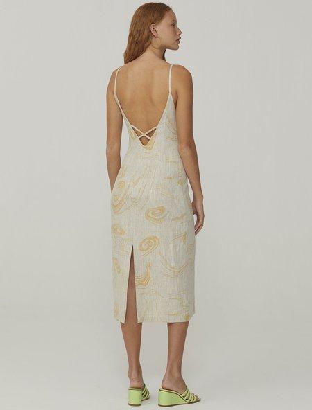 Paloma Wool Tango Dress - Twister