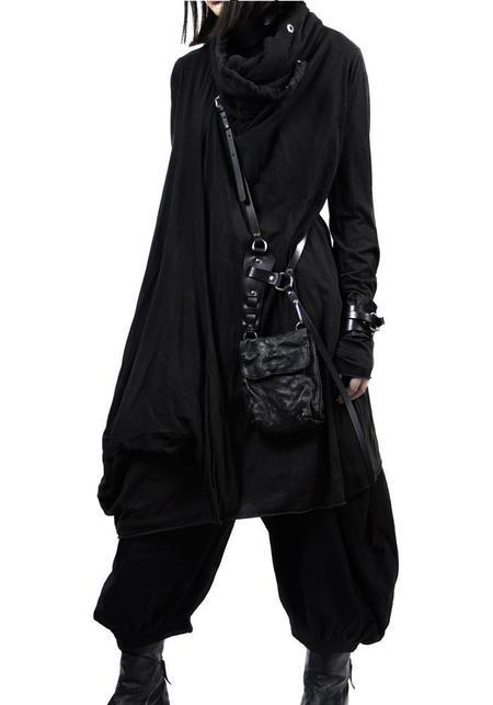 TEO+NG Woo Crossbody Harness Bag