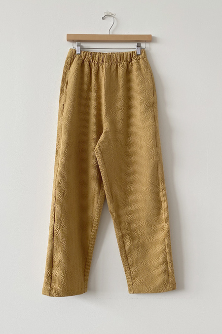 Rita Row Lucia Pants - Seersucker