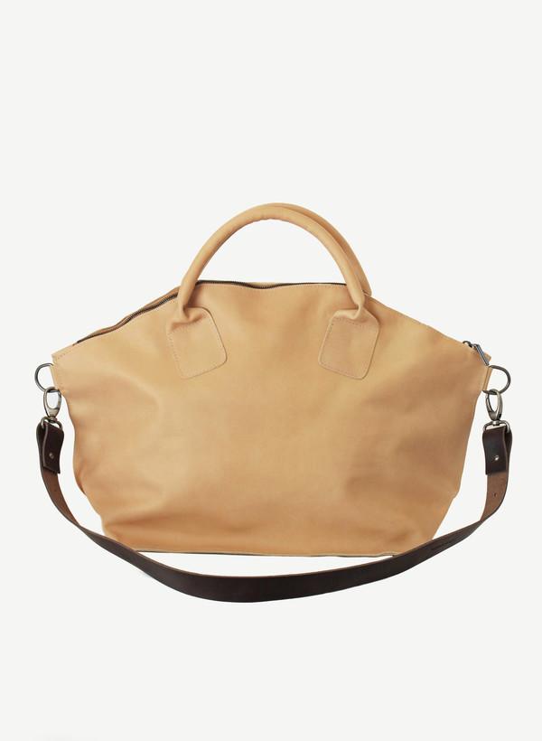 Ellen Truijen Mommy Dearest Bag Natural