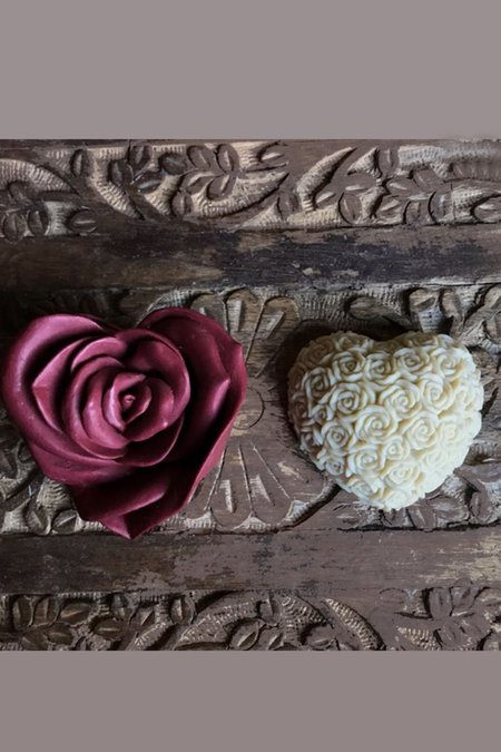 The Garden 2-Set Gift Soap Collection