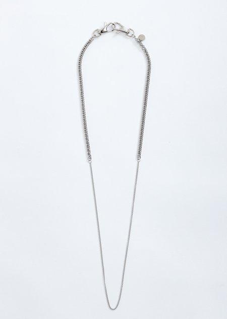 Études Studio Etudes Chain - Silver
