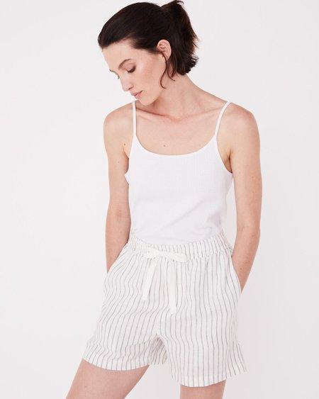 ASSEMBLY LABEL Ease Linen Short