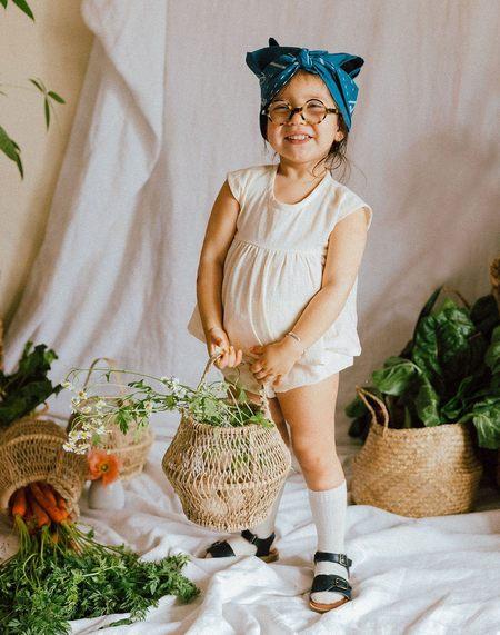 Figge Kids Exclusive Organic Figge Summer Set