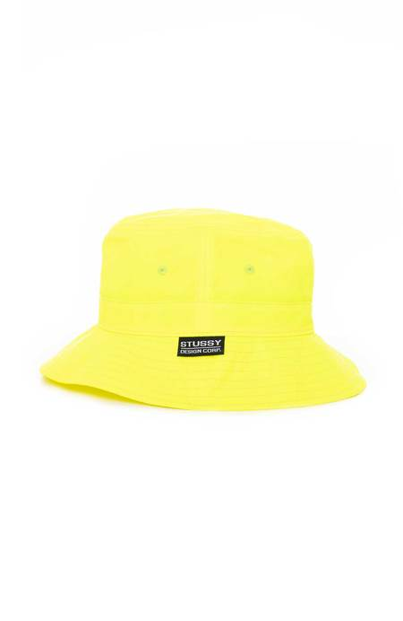 Stussy Reflective Bucket Hat