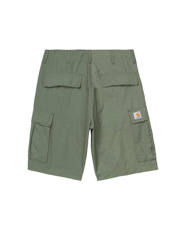 CARHARTT WIP Field Cargo Pant - Dollar Green