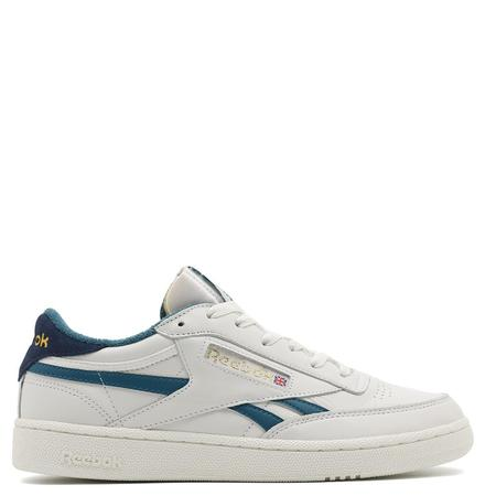 Reebok Club C Revenge Sneaker - Chalk/Core Navy