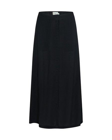 Minimum Falda Maisa Skirt - Black