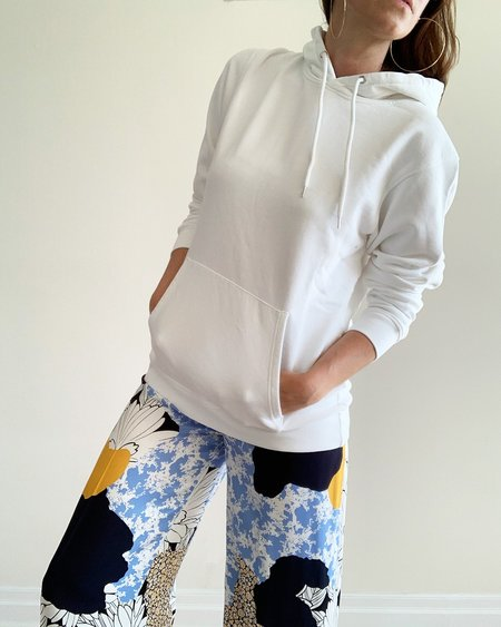 Colorful Standard Perfect Hoody - Lavender