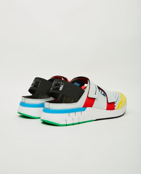 ASICS ONITSUKA TIGER Rebilac Sandal - White
