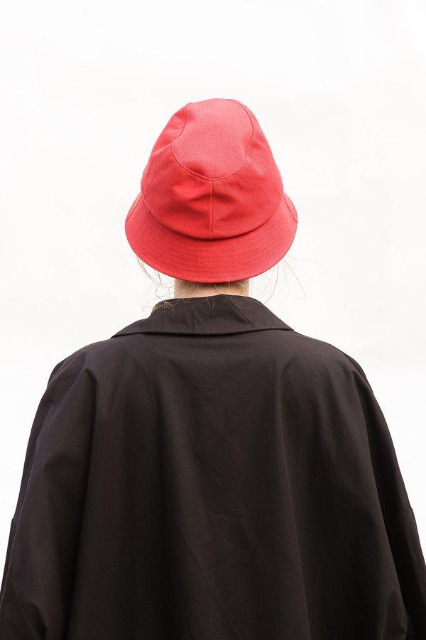 WYETH JAX - Red