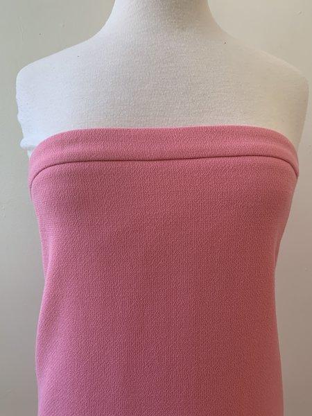 [Pre-loved] Victoria Beckham Midi Dress - Pink