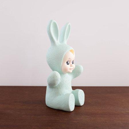 Kids Shop Merci Milo Retro Woodland Doll Lamp - Light Blue