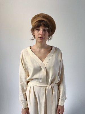 Verso Robe Dress