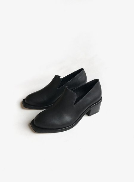 Wal&Pai Alta Heeled Loafer