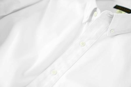 Workware Heritage Clothing Oversized Shirt - White