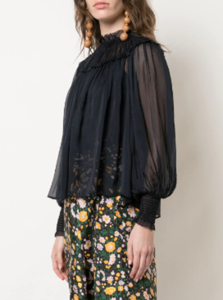 Ulla Johnson Arabella Blouse