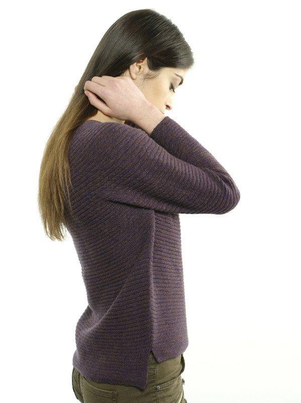Erdaine 'Creole' sweater