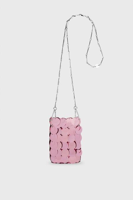 Paco Rabanne Mini Sparkle Bag
