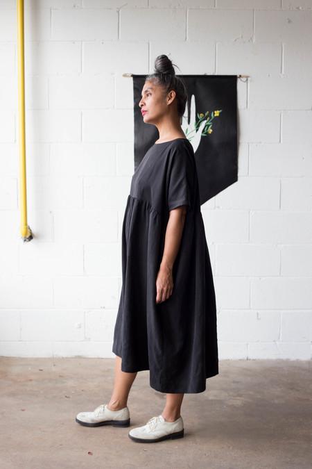 Noémiah Cecilia Dress - Black