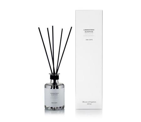 Lothantique Laboratorio Olfattivo Fragrance Diffuser Zen-Zero 200mL