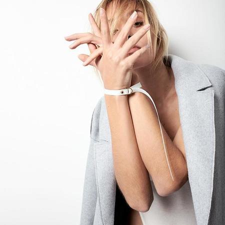 Domestique Tighten Bracelet and Choker Ties