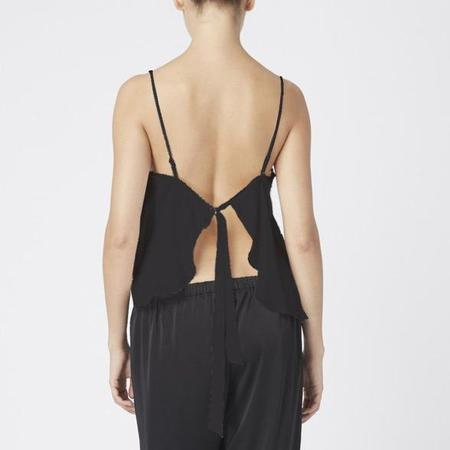 Sapphire Bliss Ella Fly Back Camisole