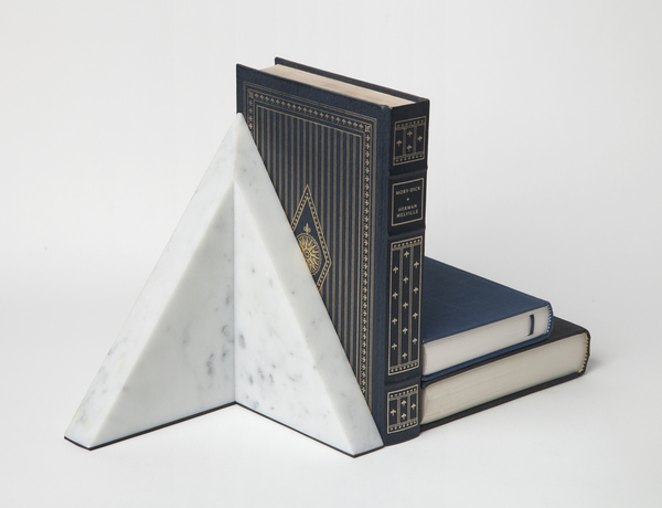 """Chen and Kai """"Monument"""" Bookend"""