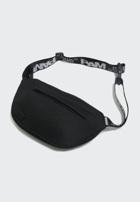 Perks and Mini Luciole Shoulder Bag - black