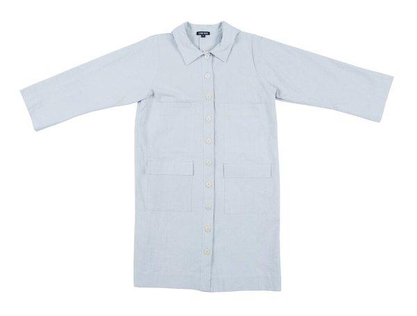 Ilana Kohn Park Jacket