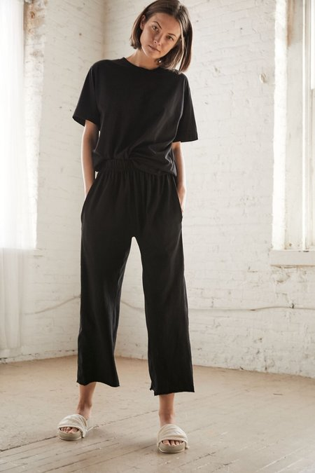 Wol Hide Easy Pant - Black