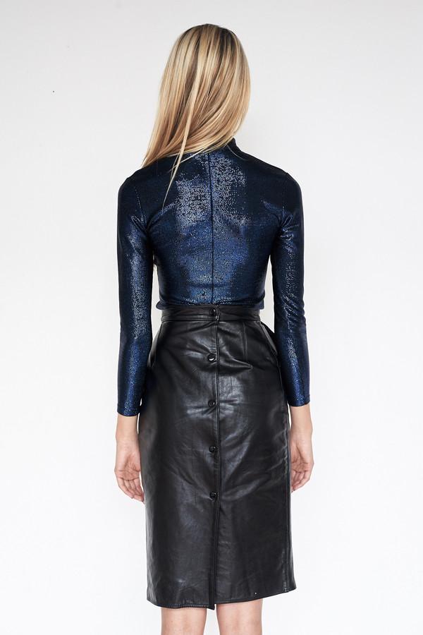 Tosia Jersey Frame Bodysuit