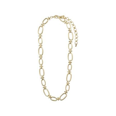 Pilgrim Wisdom Necklace - Gold
